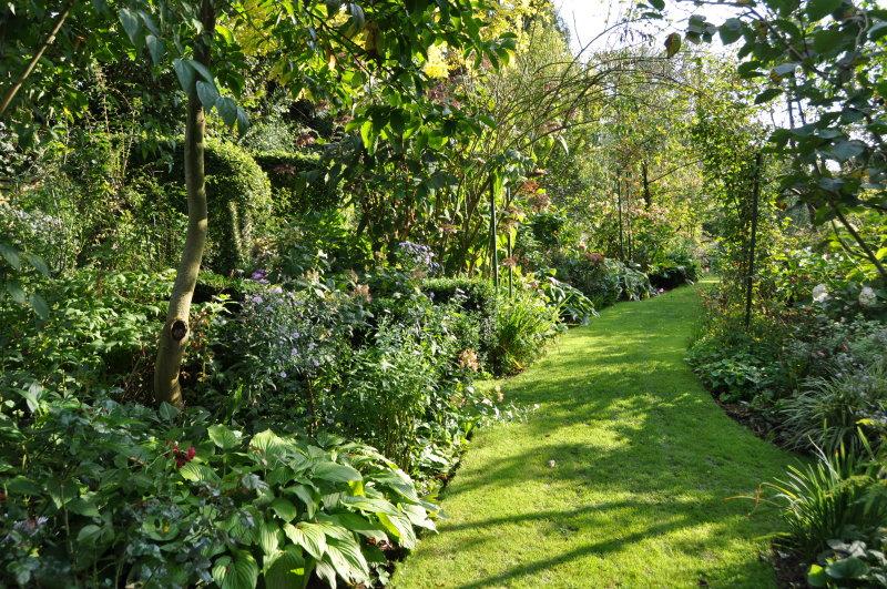 Jardin Plume Normandie Ecosia