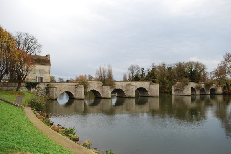 Le Pont De Mantes Giverny News