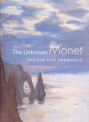 Catalogue de l'exposition The Unknown Monet