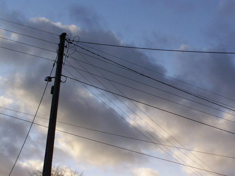 Fils lectriques giverny news - Comment ranger les fils electriques ...