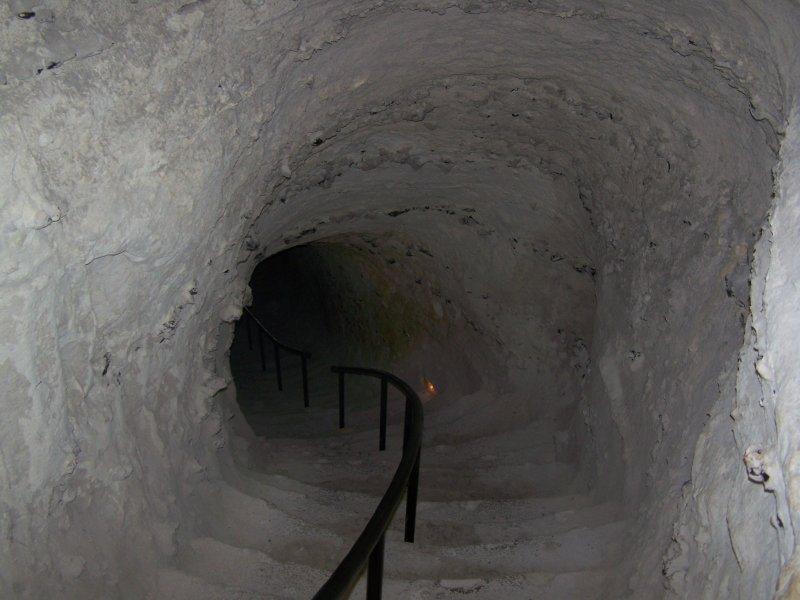 Looking for the truth ? Pv Batman/(Fate) Escalier-roche-guyon
