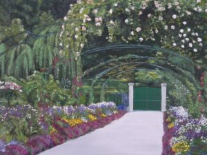 Giverny, Jean-Jacques Chaignaud