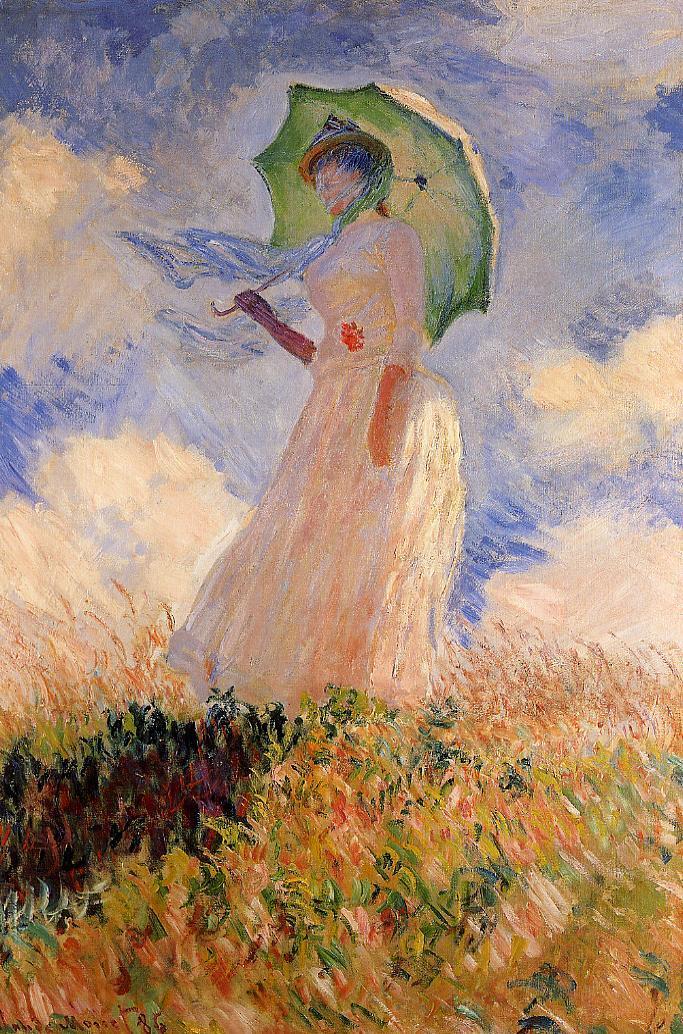 Archives Des Tableaux De Monet Commentes Giverny News