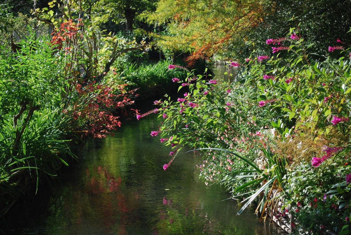 Les jardins de monet archives page 2 sur 3 giverny news for Jardines monet
