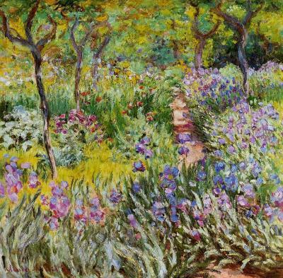 .......Monet Claude........ W1622