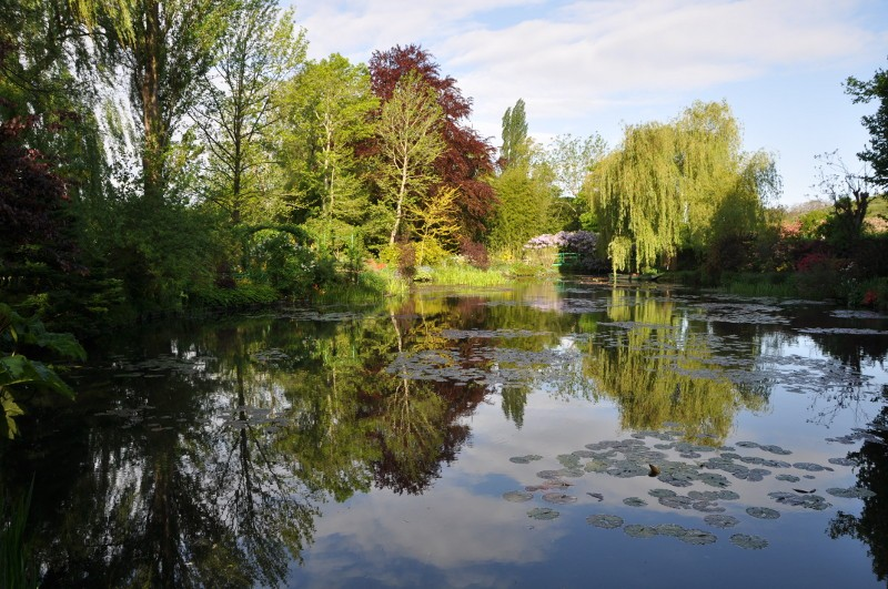 Jardin D 39 Eau Archives Giverny News