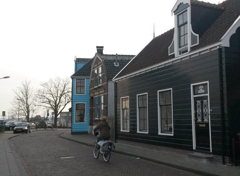 Monet à Zaandam
