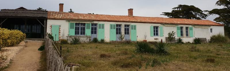Chez Clemenceau
