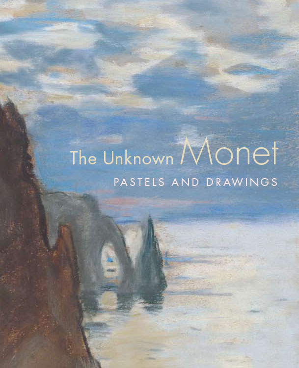 L'adolescence de Monet