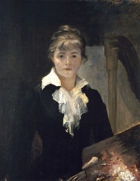 Marie Bashkirtseff par elle-même