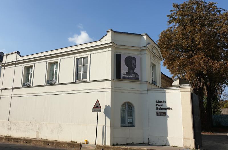 Le musée Belmondo